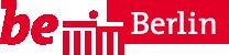 Grafik Berlin Logo  be Berlin